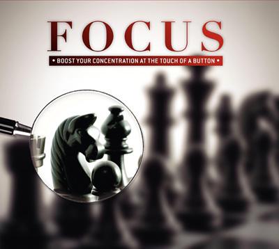 フォーカスCD(Focus CD 雨音)