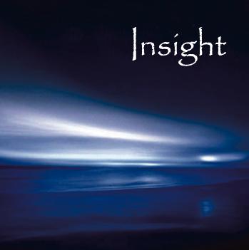 インサイトCD(Insight CD 雨音)